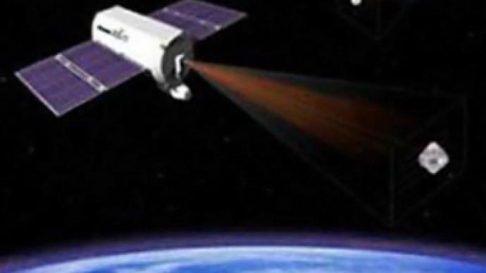 Top brass arms plan: ballistic missiles and a secret spy sat