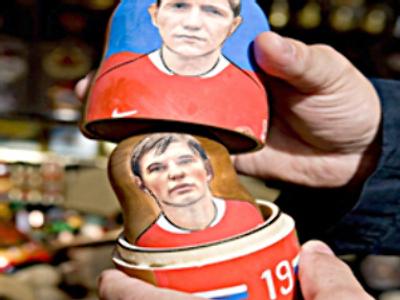 I won't play for Zenit again – Arshavin