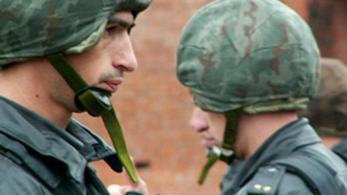 Top militant killed in Dagestan