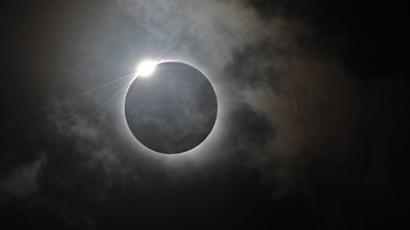 'Ring of fire' solar eclipse seen in Australia (PHOTOS, VIDEO)