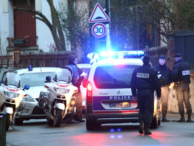 Germany siege: Evictee kills four, commits suicide