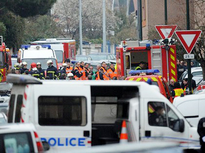 'Wants to die with weapons in hand': Toulouse gunman may already be dead