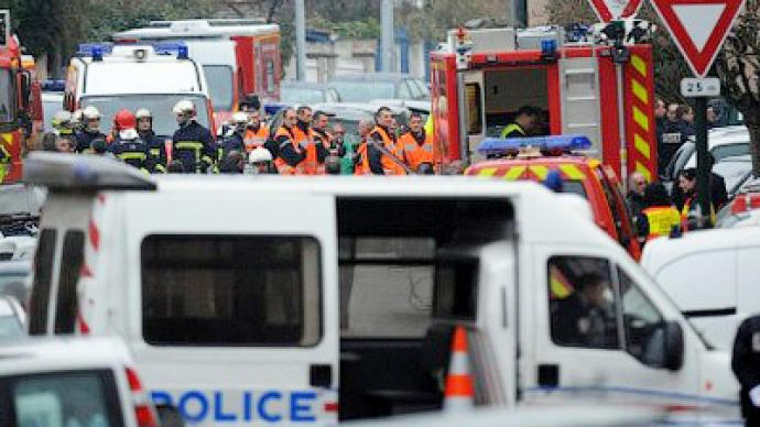 Toulouse drama: LIVE UPDATES
