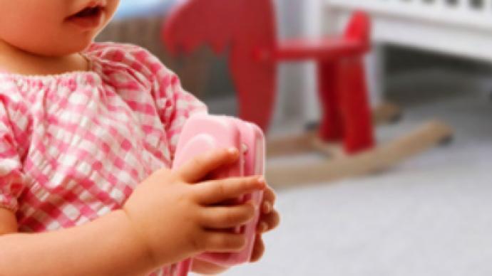 2,500 toy phones face destruction over ringtone copyright