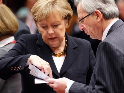 Eurocracy: Lost in translation