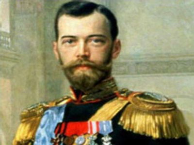 Last Tsar's tomb opens to tourists