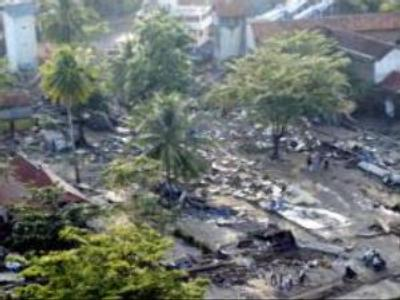 Tsunami victims in India still waiting for compensation