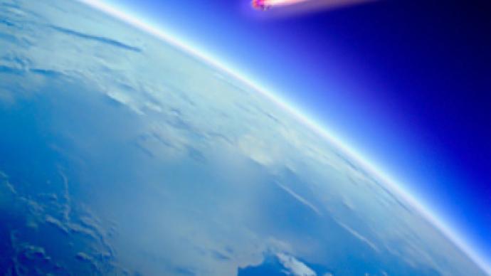 Tunguska: 101-years-long deadly comet tail