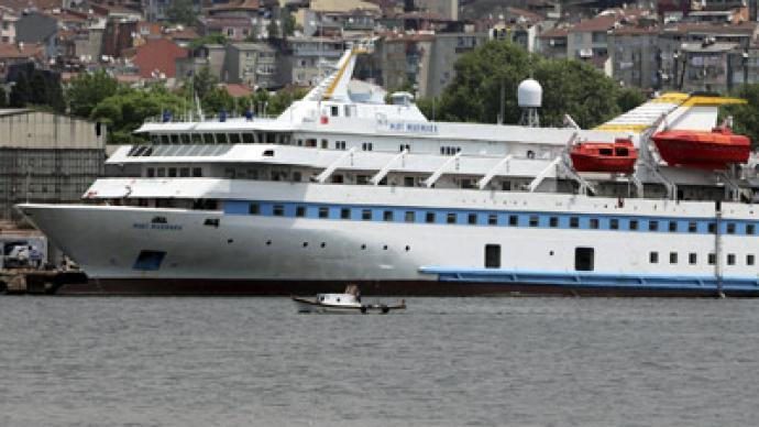 Israel faces multi-million dollar lawsuit over flotilla raid deaths