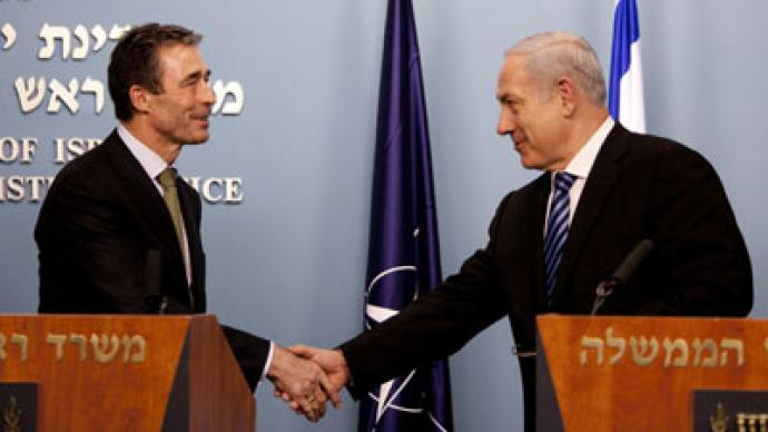 Turkey lifts veto on Israel's NATO activities despite frictions – report