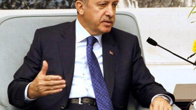 Turkey calls on NATO to protect its borders from Syria