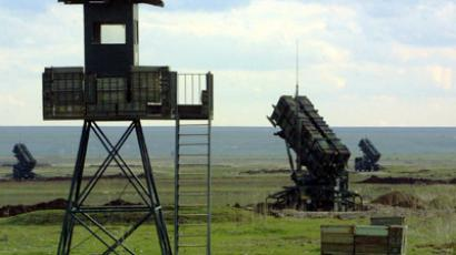 NATO confirms receiving Turkey's Patriot missile request