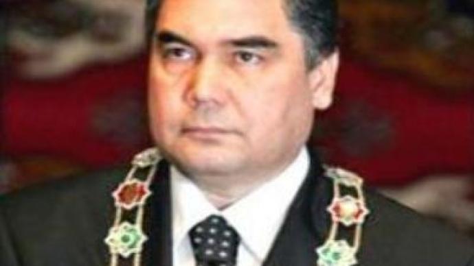 Turkmen President to visit Moscow