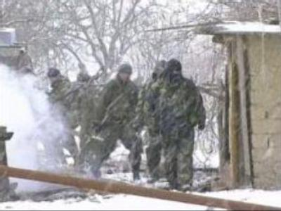 Two militants killed in Dagestan