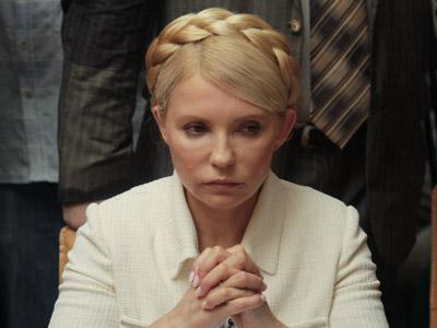 Human rights court begins hearings on Tymoshenko case