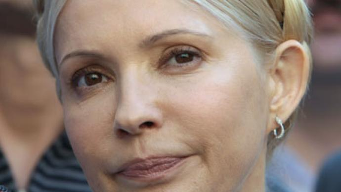 Ukrainian ex-PM Tymoshenko may face life in prison for 'ordering murder'