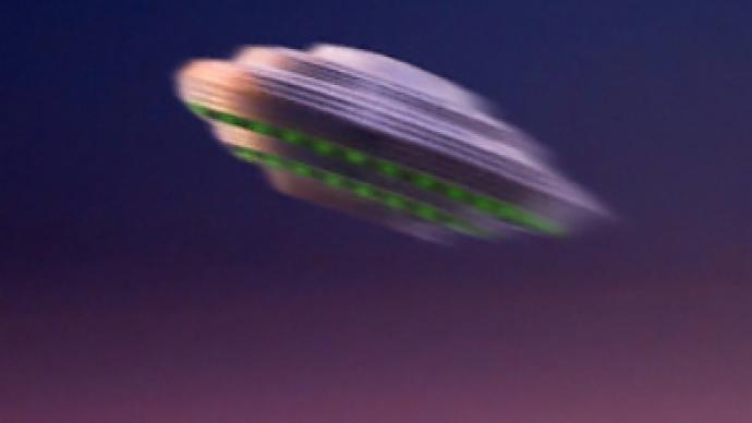 UFO falls in Kazakhstan – witnesses