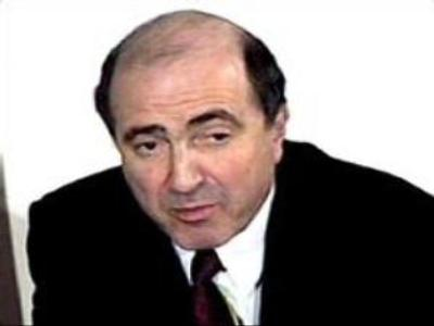 UK and Russia condemn Berezovsky's coup claims