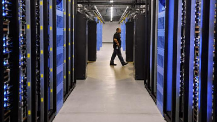 UK planning broad online domestic spying regime
