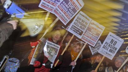 Extortionate loans enslaving Britons