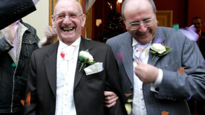 Church vs State: Anglicans oppose gay marriage plans