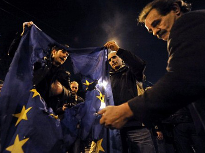 'Too much EU in UK' – British MP