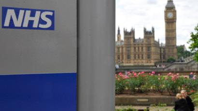 Dying for reform: UK public health worsens despite substantial NHS funding