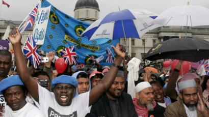 Islam could be dominant UK religion in 10 years – census analysis