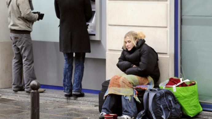 UK inequality rises sharply in 15 years - report