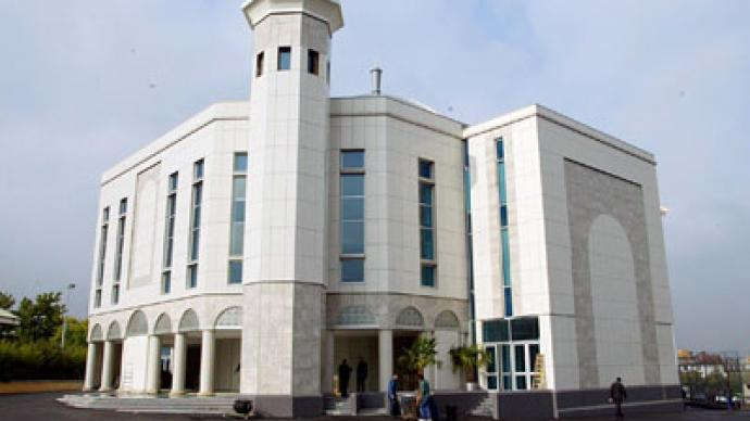 London mega-mosque proposal thwarted as 'not good enough'