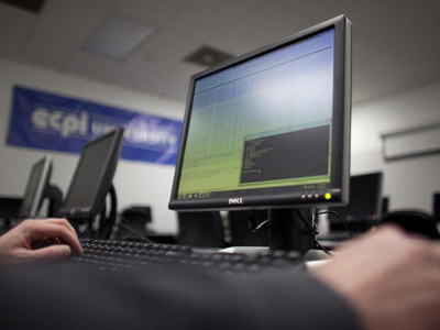 Two-decade gap: UK lacks experts to fight off cyber attacks