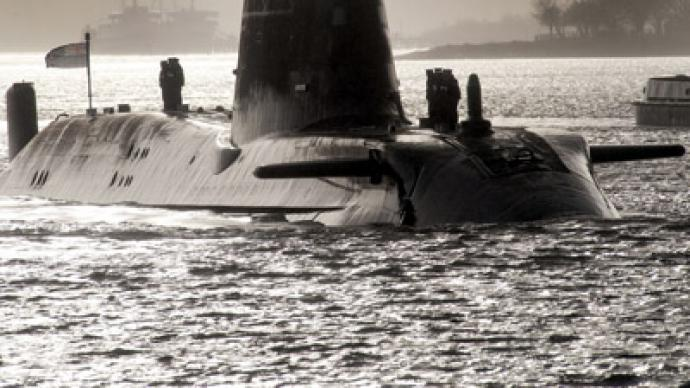 Code Red: Defense cuts threaten UK nuclear subs