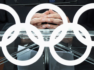Fair play? UK to ban leaders accused of human rights abuse from Olympics