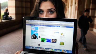 One country, a million societies: Facebook, broadband create social upheaval in UK