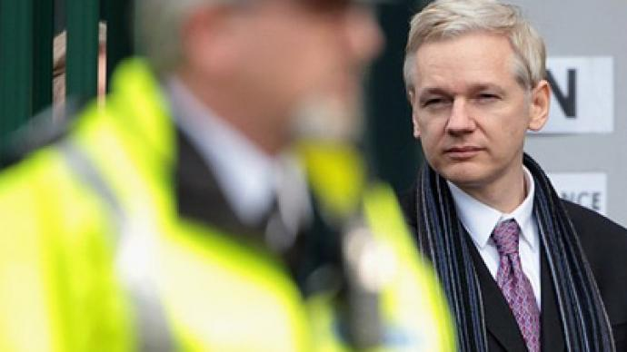 Assange extradition reveals political bias of British justice