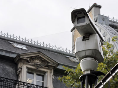 Big Brother UK: 8 million children recorded on massive secret database