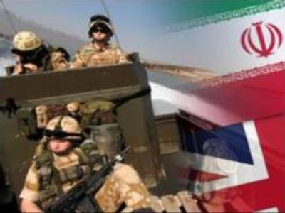 UK suspends relations with Iran