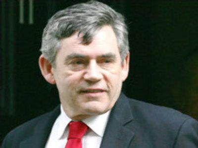UK Treasury Chief succeeds Blair as leader of Labor Party (RIA Novosti)