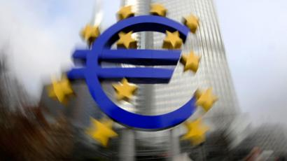 Euro woes: No joy for 10-year-old currency