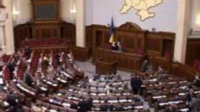 Ukraine: Cabinet left without a Foreign Minister?