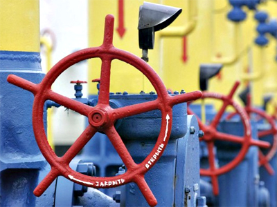 Gazprom sets ultimatum for Moldova gas pricing
