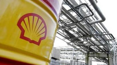 Cash flows and oil spills for Shell's directors
