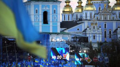 Ukrainians vote in elections: Coalitions on the horizon