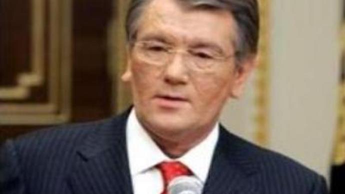 Ukraine: President vs Premier