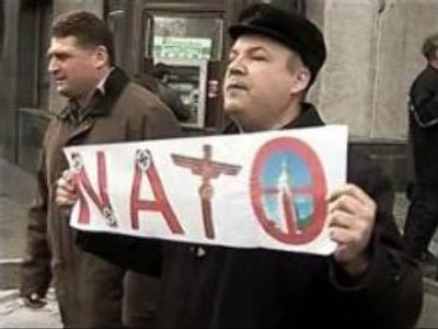 Ukraine won't host U.S. missiles: President Yushchenko