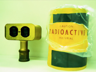 Ukrainian officials tried to sell radioactive material for 'dirty bomb'