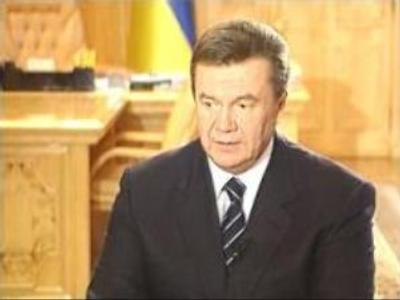 Ukranian PM in U.S. to discuss NATO accession
