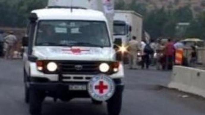 UN aid appeal targets $150 million