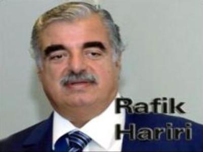 UN approves tribunal for Hariri killing