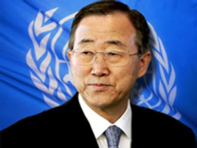 UN chief to hear Russia's demand for bigger role